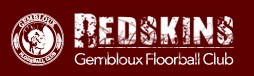 Redskins – Gembloux Floorball Club